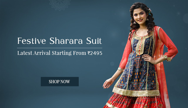 SALWAR SUITS COLLECTION