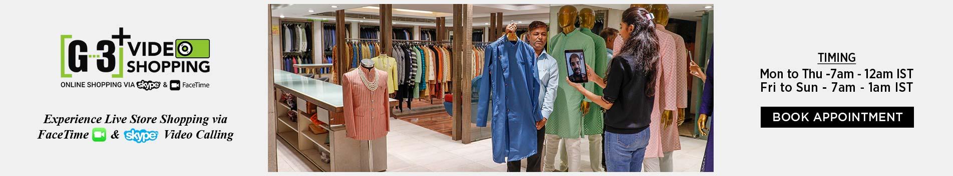 Mens Pathani & Kurta Suit