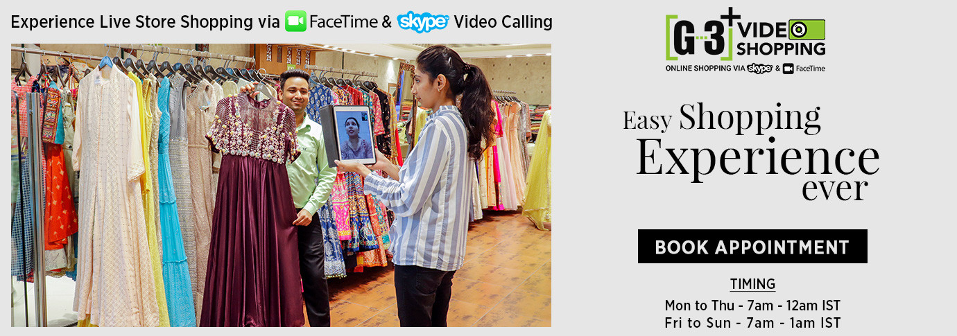 Video Shopping Service