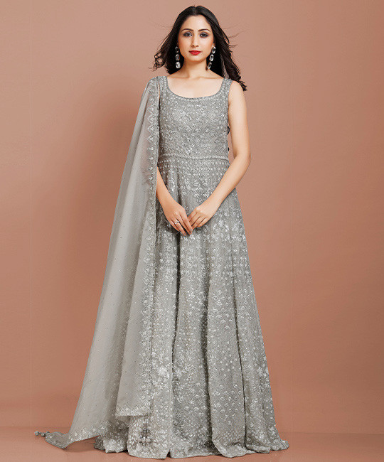 NEW ARRIVAL GOWNS