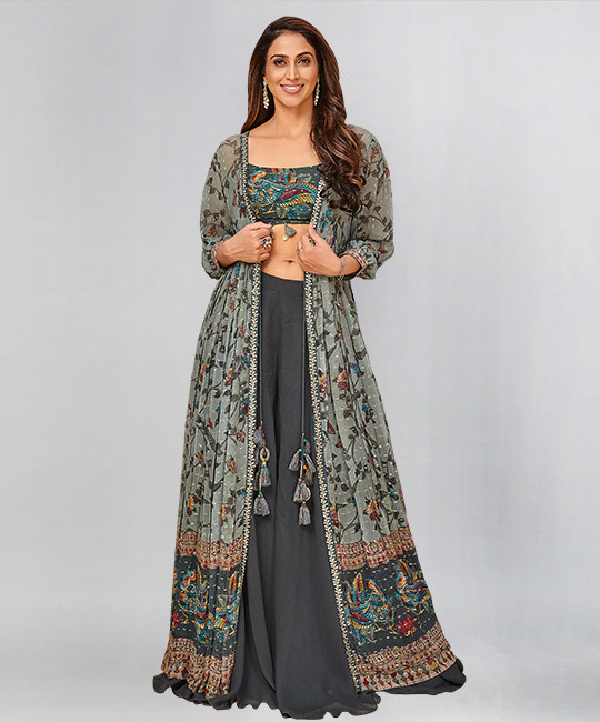 Party Wear Salwar Suit
