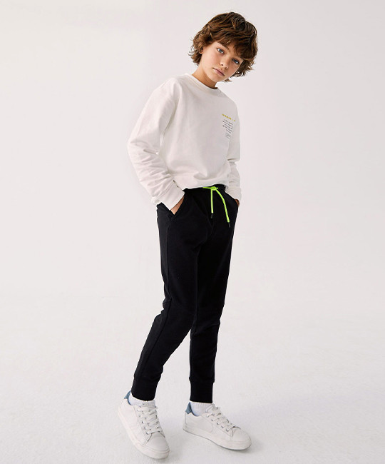 Boys Track Pants Collection