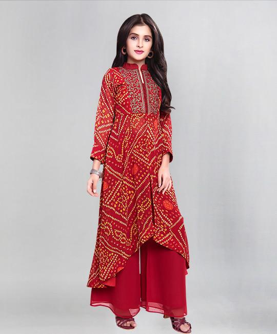 Festival Salwar Suit