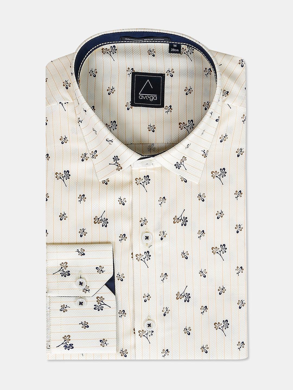 Avega checks with printed cream hue shirt?imgeng=w_400