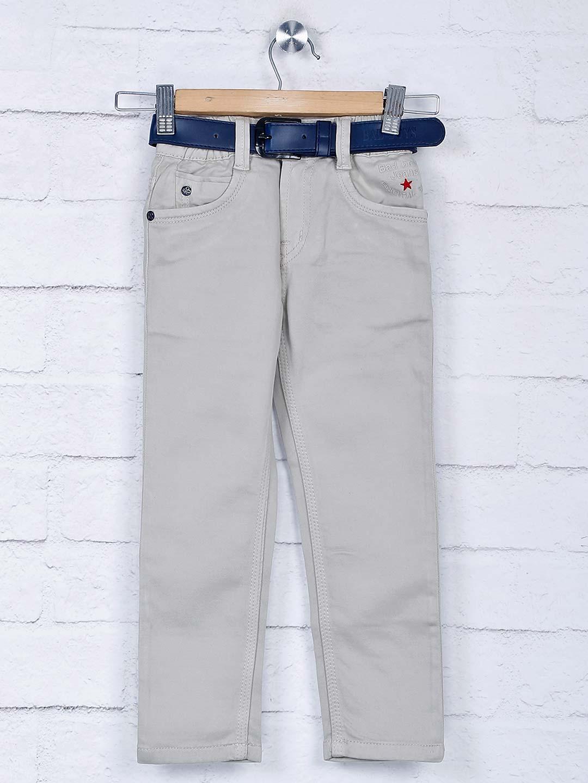 Bad Boys beige hue solid casual wear jeans?imgeng=w_400