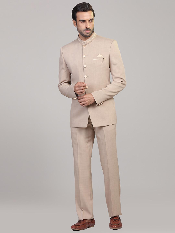 beige solid mens jodhpuri suit?imgeng=w_400