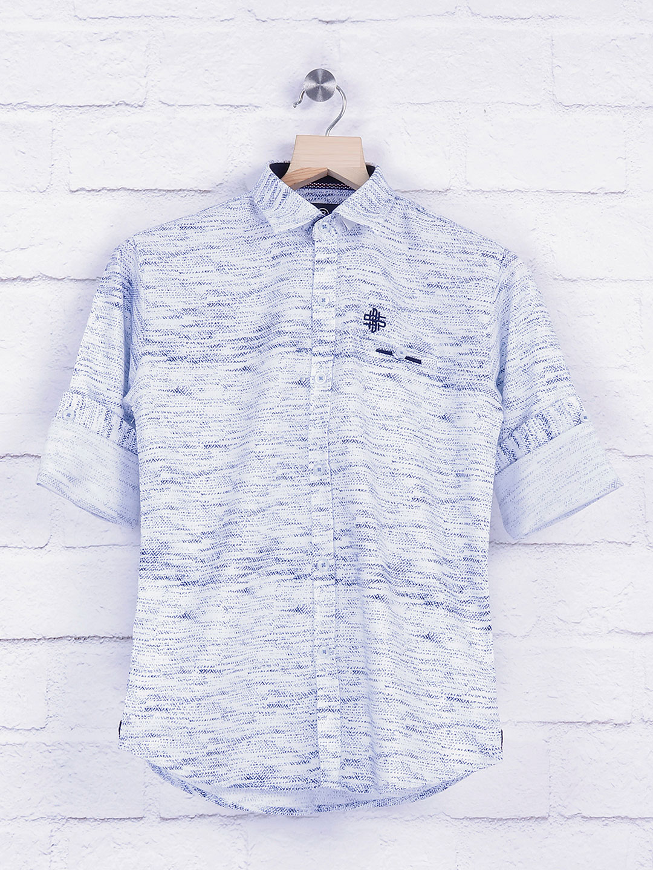Blazo cotton fabric white shirt?imgeng=w_400