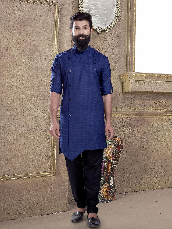 Blue hue kurta suit?imgeng=w_400