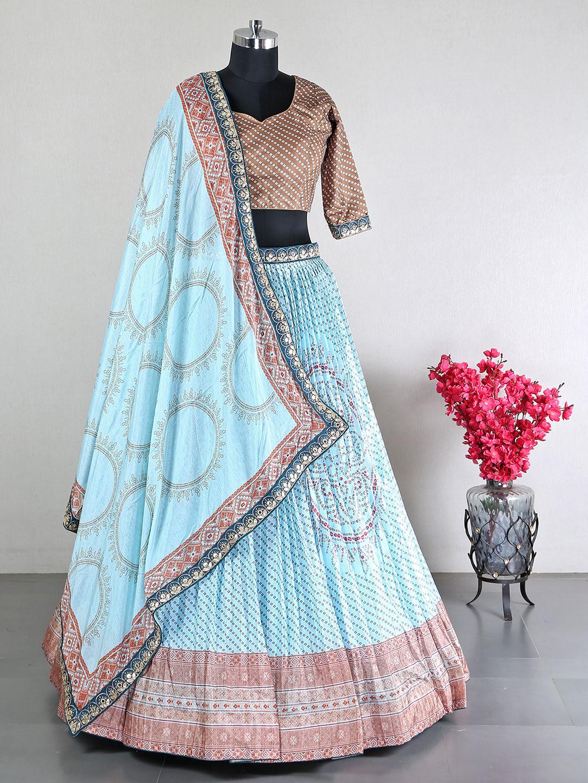 Blue reception wear womens lehenga?imgeng=w_400