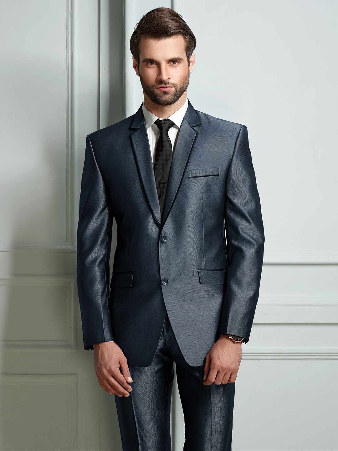 Blue terry rayon fabric party mens coat suit?imgeng=w_400