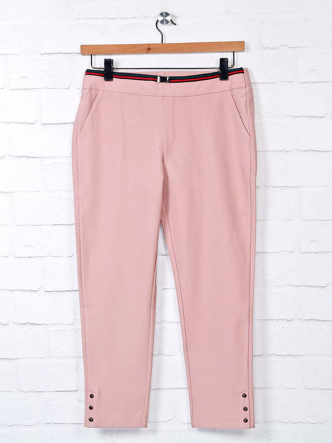 Boom baby pink jeggings for casual?imgeng=w_400
