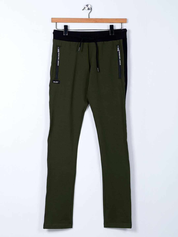 Chopstick green comfort night track pant?imgeng=w_400
