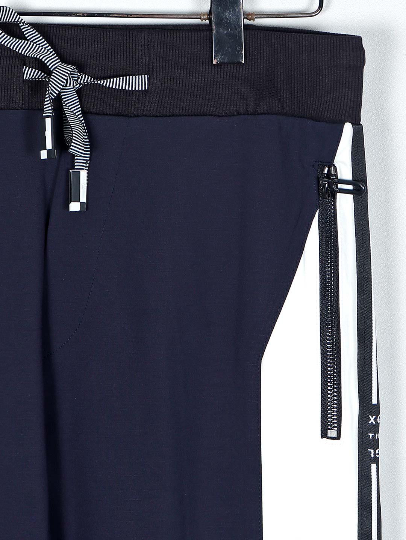 Chopstick navy cotton solid mens payjama?imgeng=w_400