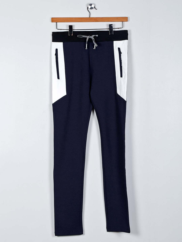 Chopstick presented navy hue track pant?imgeng=w_400