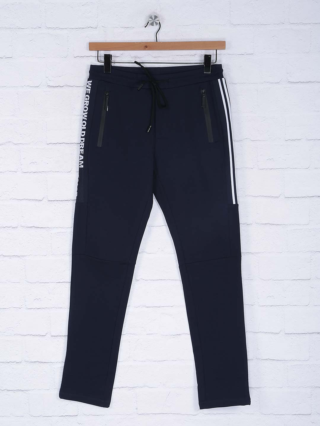 Cookyss navy simple comfort track pant?imgeng=w_400