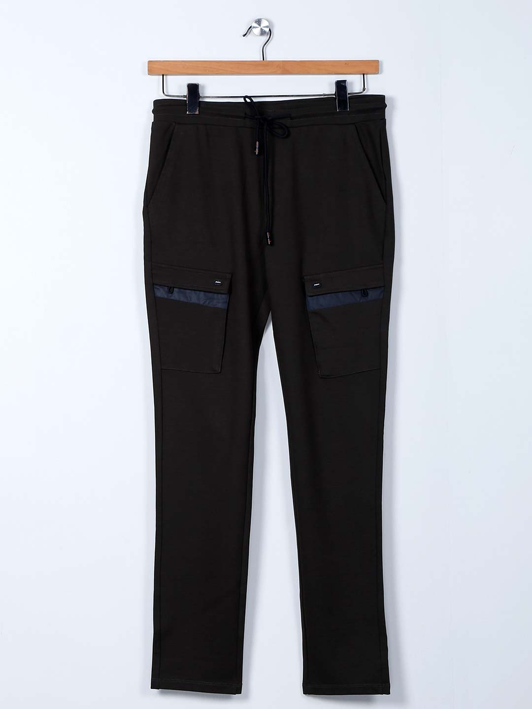 Cookyss olive cotton night track pant?imgeng=w_400