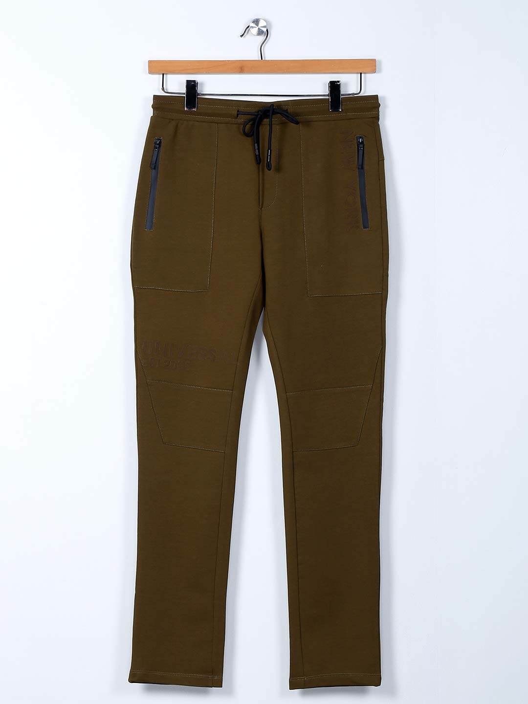 Cookyss olive cotton track pant?imgeng=w_400