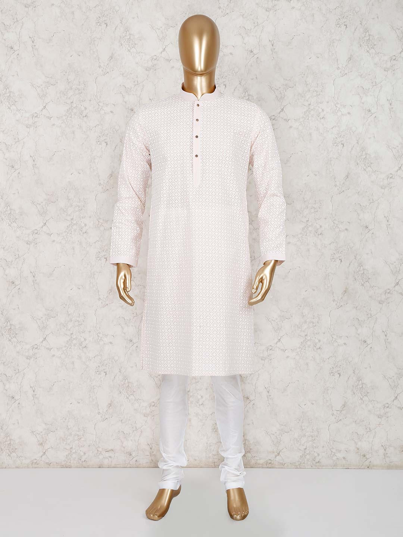 Festive wear cotton festive kurta suit?imgeng=w_400