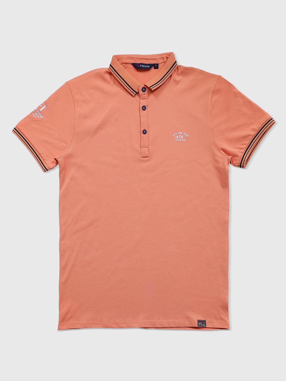 Freeze cotton light peach t-shirt?imgeng=w_400