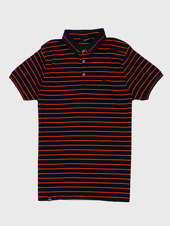 Freeze navy color stripe cotton t-shirt?imgeng=w_400