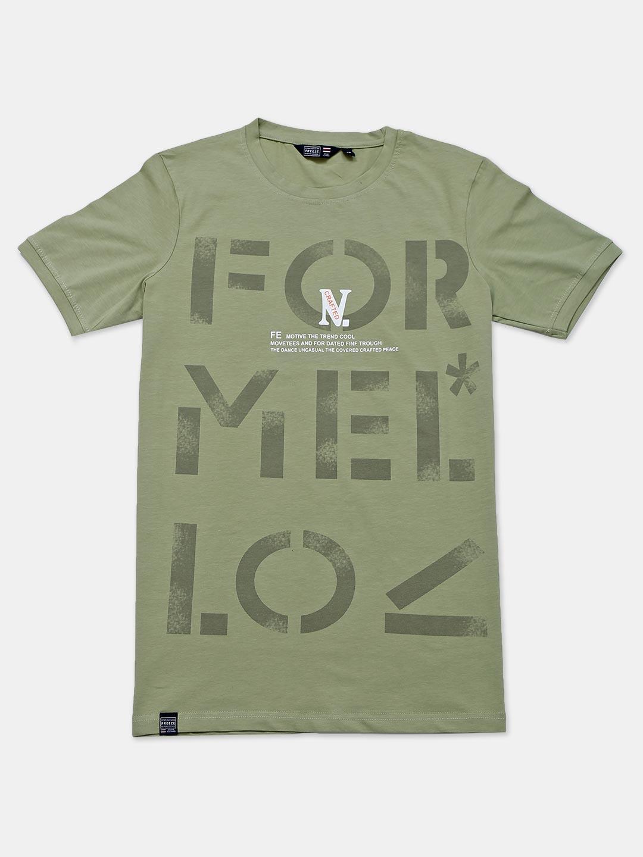 Freeze presented printed green t-shirt?imgeng=w_400