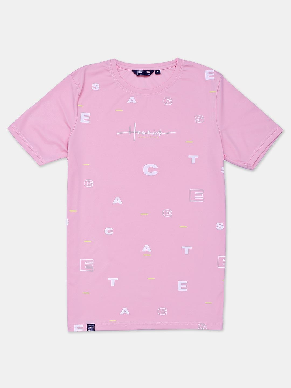 Freeze printed pink t-shirt?imgeng=w_400