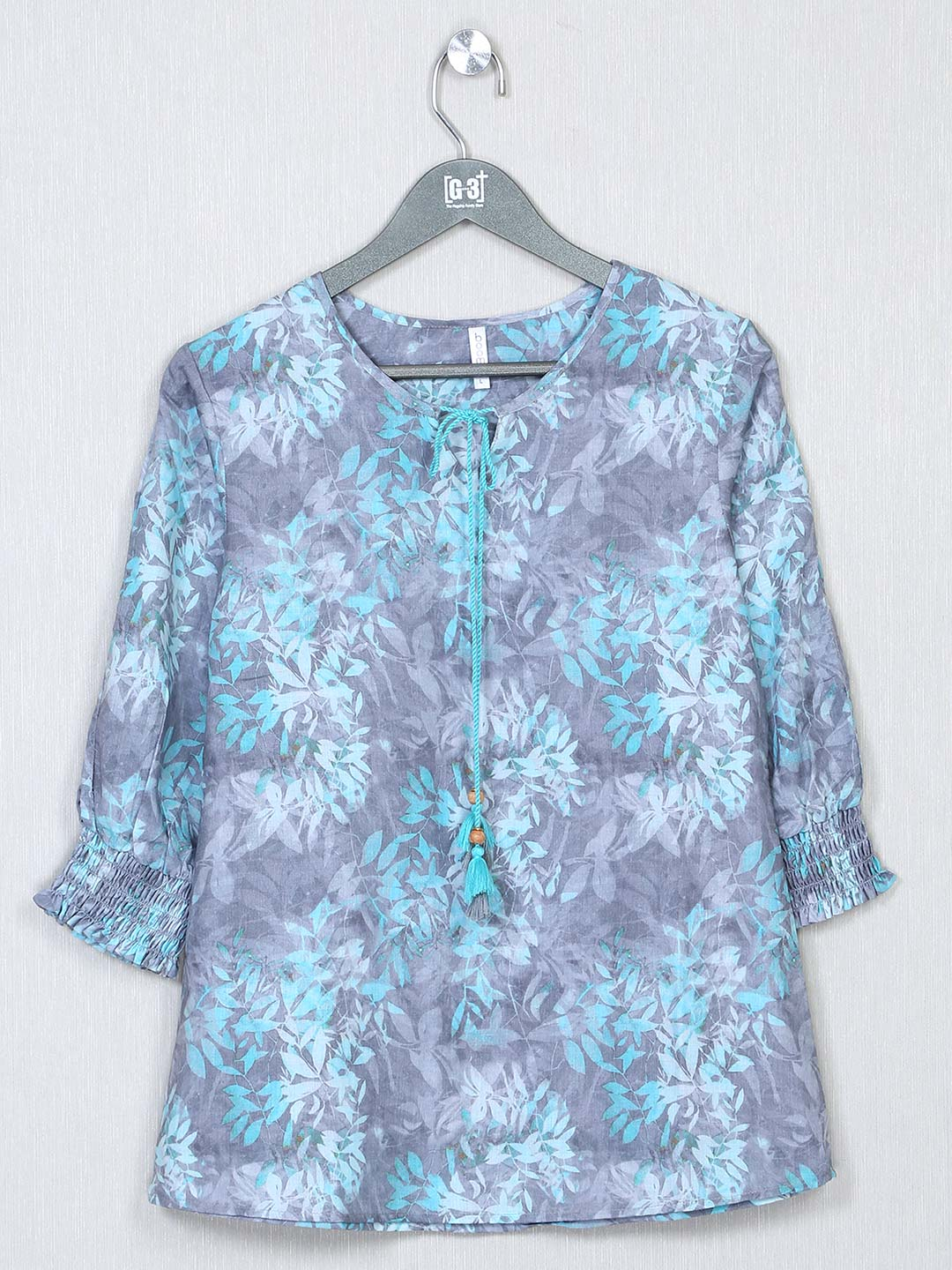 Grey printed cotton for casual look?imgeng=w_400