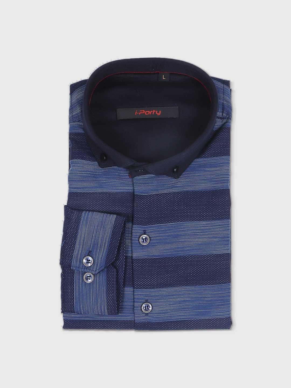 I Party navy shirt?imgeng=w_400