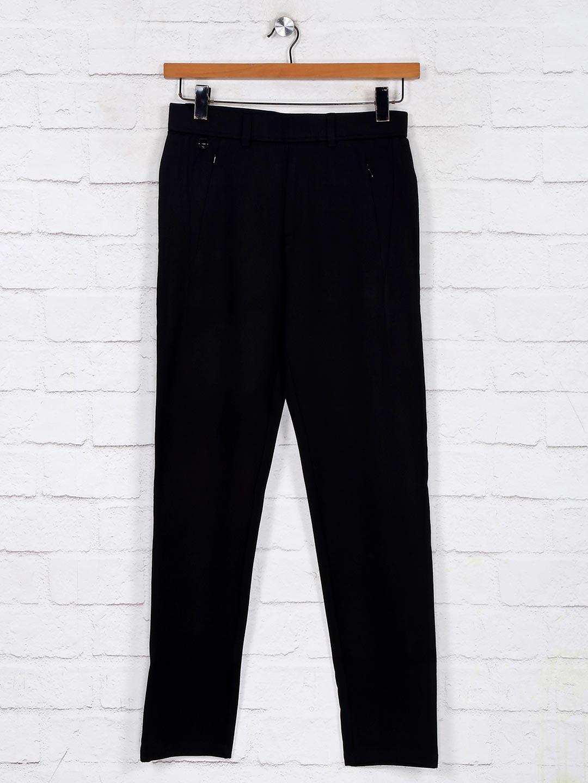 Maml comfort wear black track pant?imgeng=w_400
