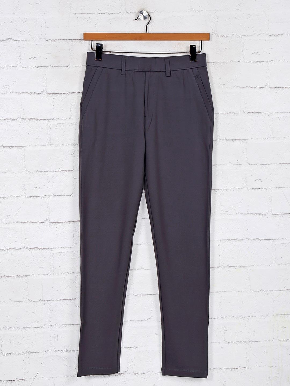 Maml grey cotton night wear track pant?imgeng=w_400