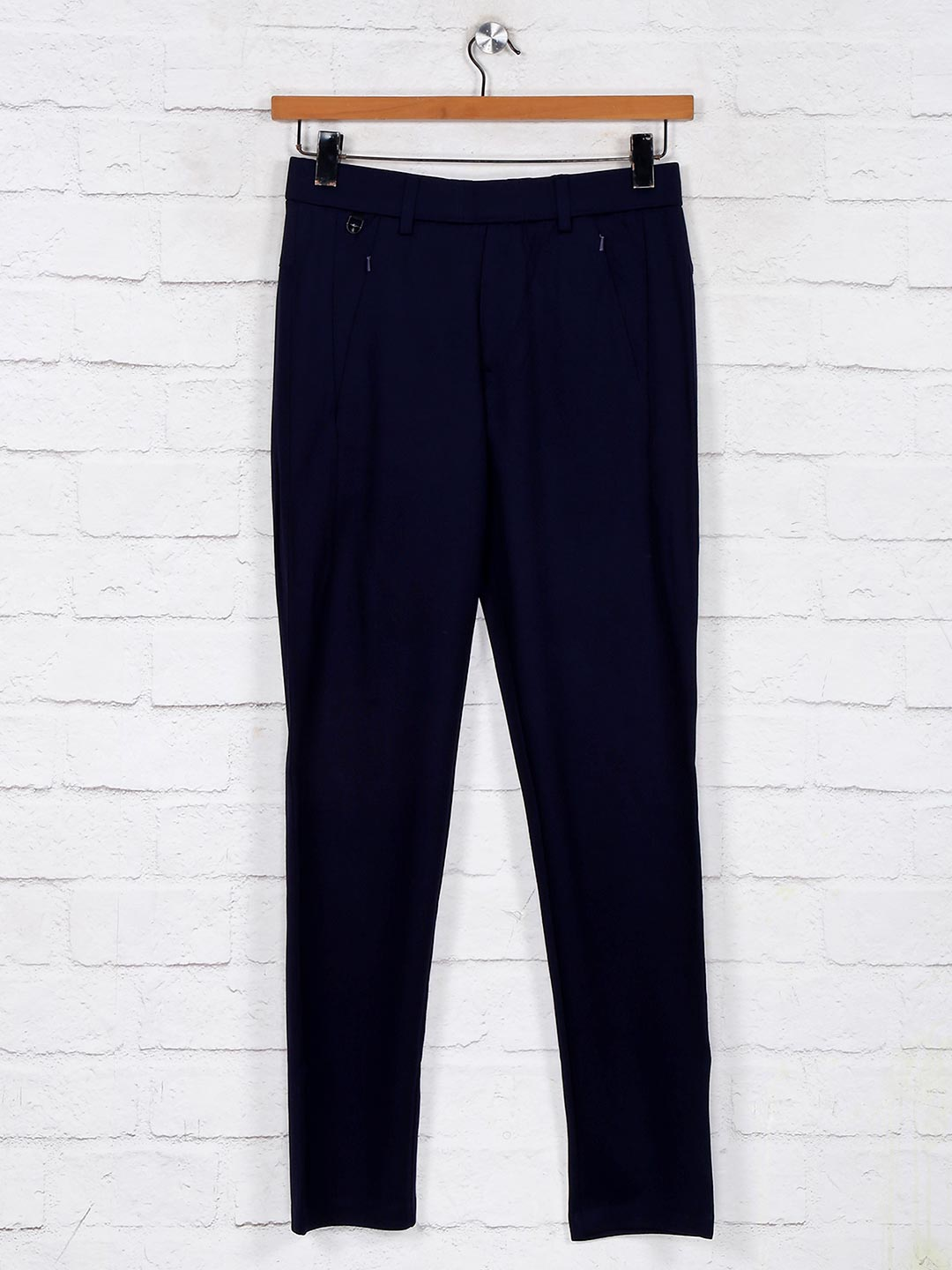 Maml navy solid track pant?imgeng=w_400
