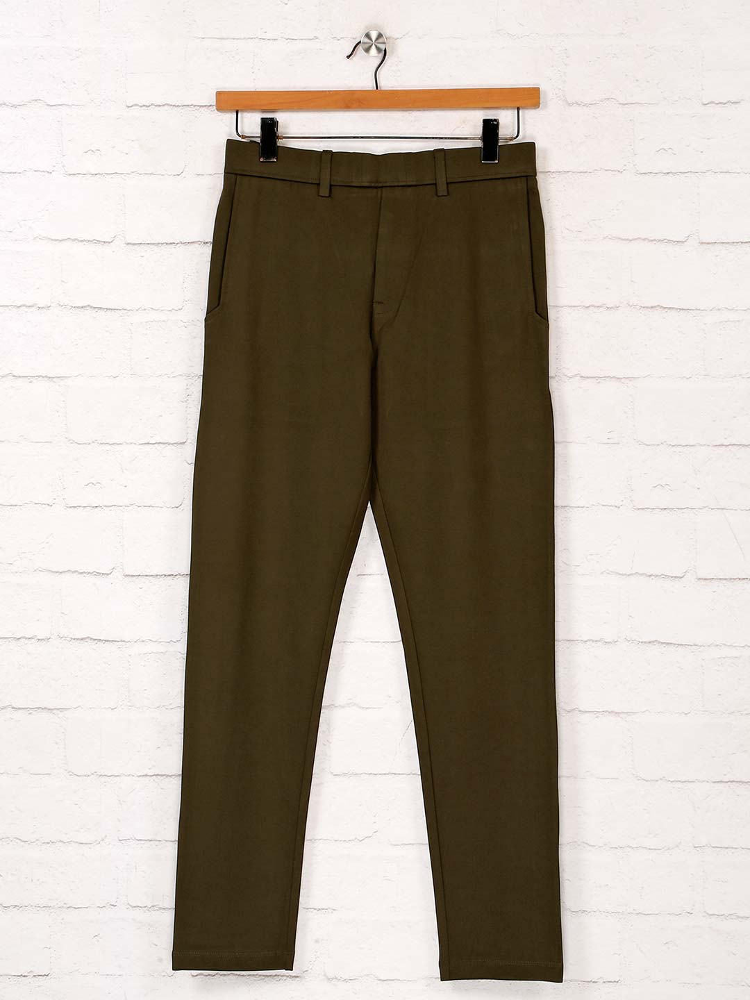 Maml presented olive solid track pant?imgeng=w_400