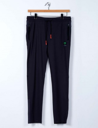 Cookyss navy comfortable track pant