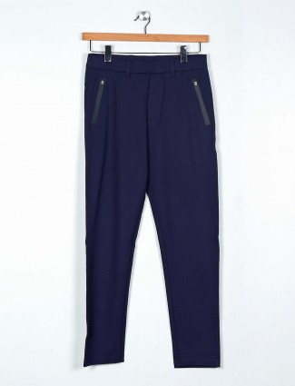 Maml comfort wear navy payjama