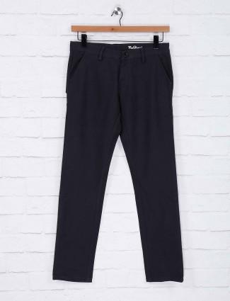 Rex Straut presented grey hued trouser