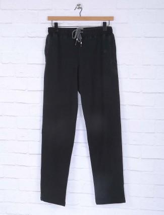 Xn Replay black slim fit pant