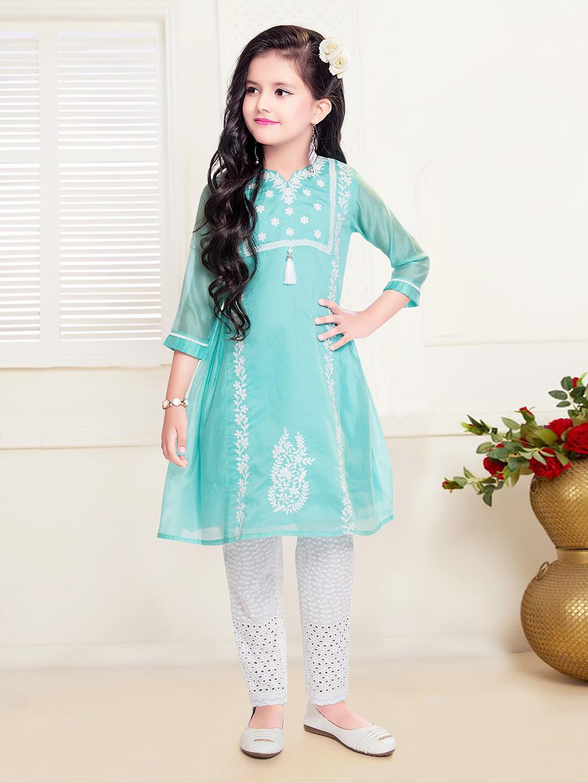 Net festive aqua pant salwar suit?imgeng=w_400