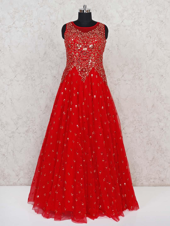 Net red designer party wear gown?imgeng=w_400