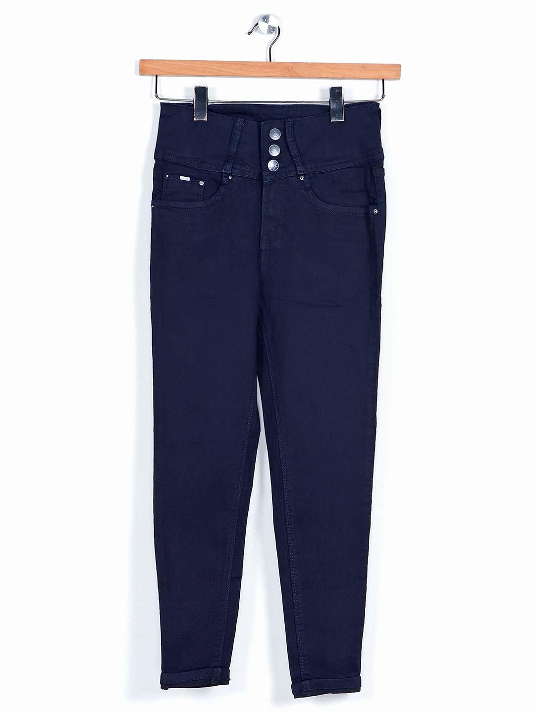 Recap navy blue denim for ladies?imgeng=w_400