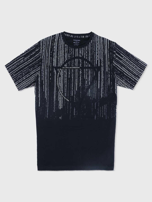 Status Quo black cotton t-shirt?imgeng=w_400
