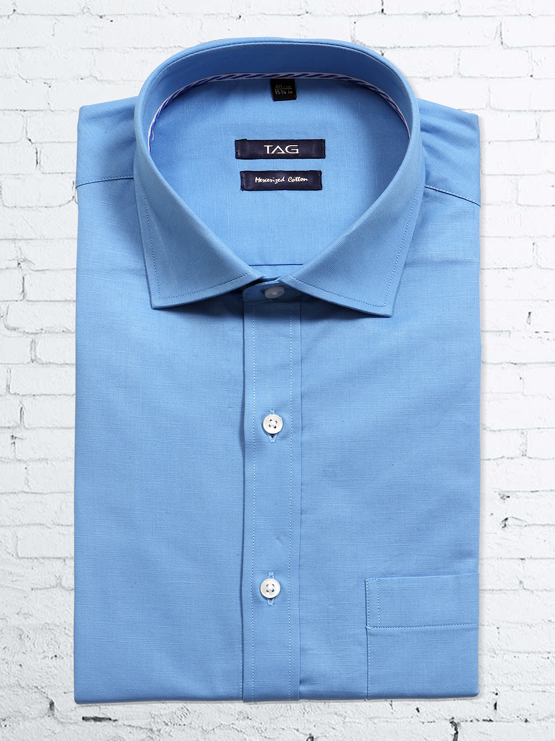 TAG blue color formal shirt?imgeng=w_400