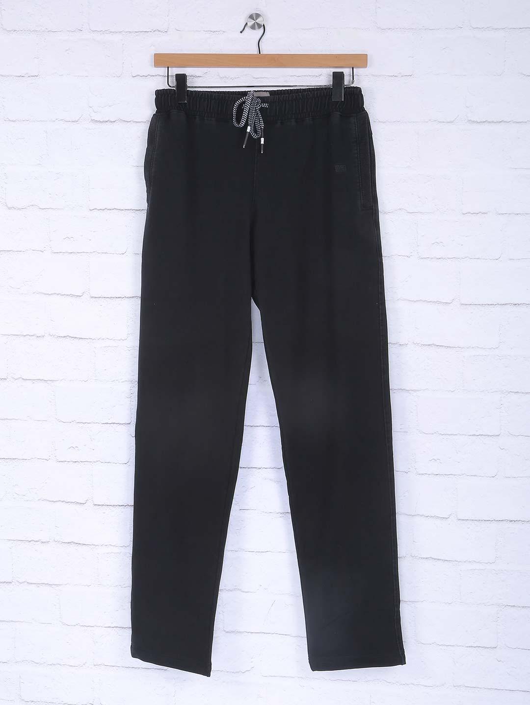 Xn Replay black slim fit pant?imgeng=w_400