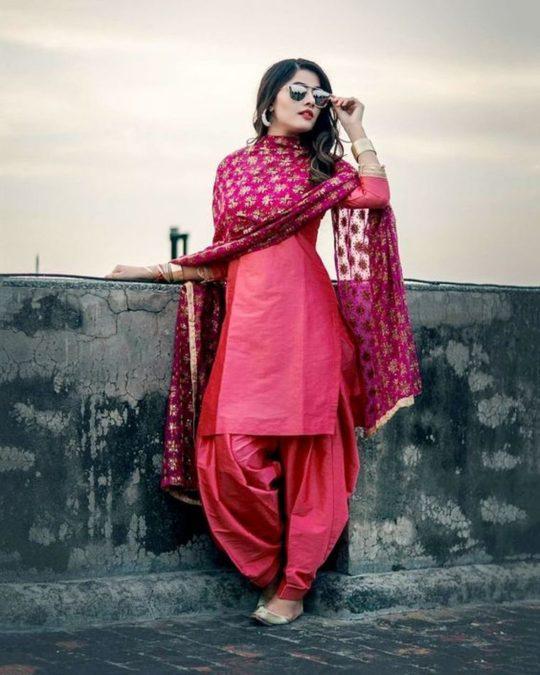 Suit design catalogue neck ladies 24 Indian