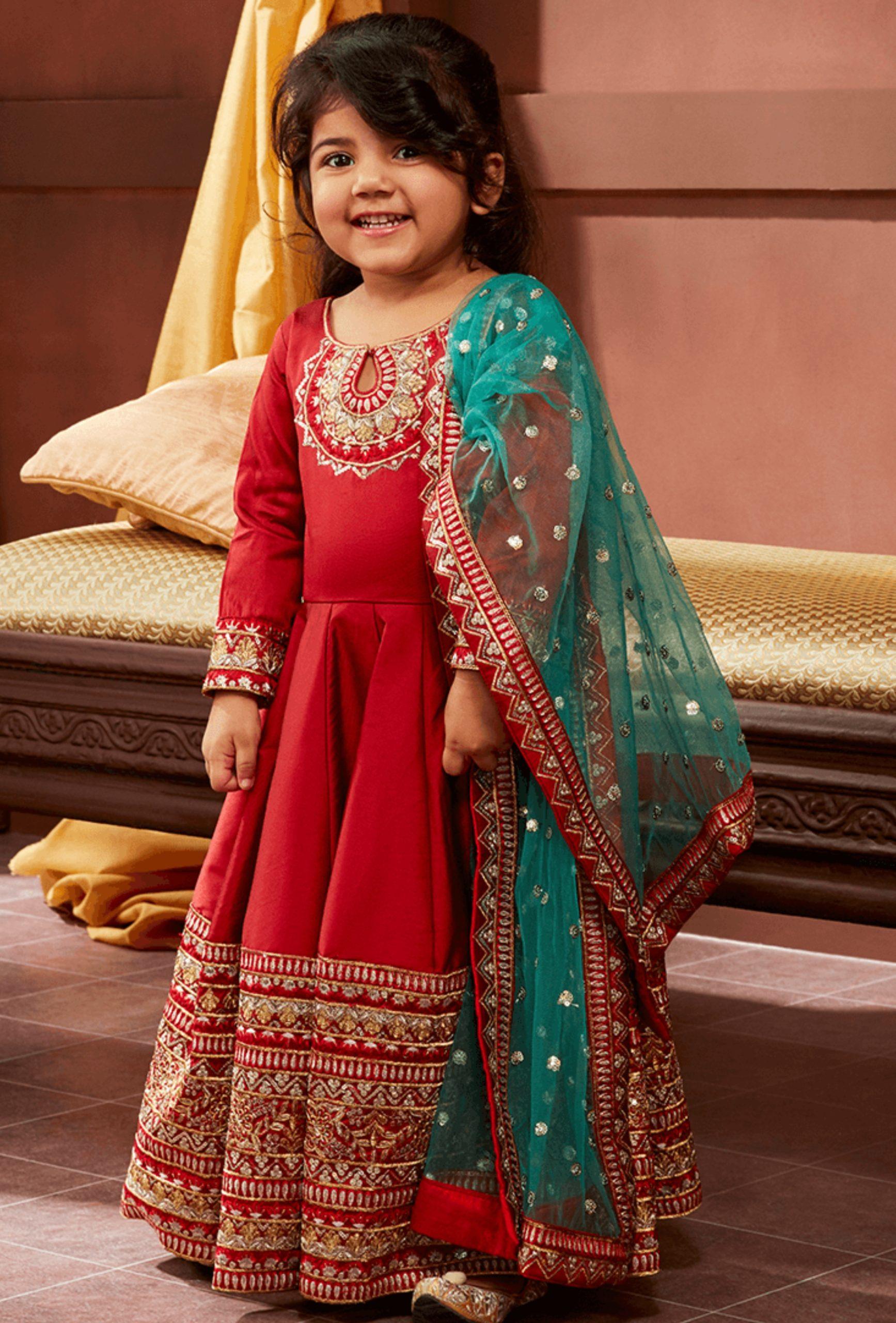 Latest Eid Clothing Ideas For Girls 2021 G3 Fashion