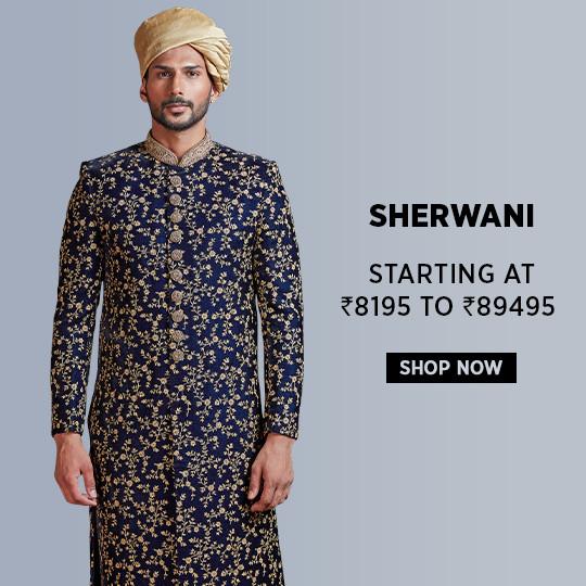 Sherwani
