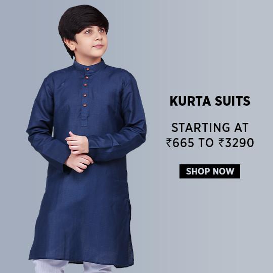 Kurta-pathani-suits