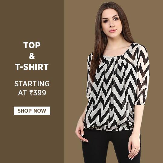 Top&Tshirt