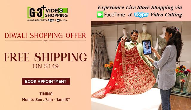 2_M_G3+ Video Shopping