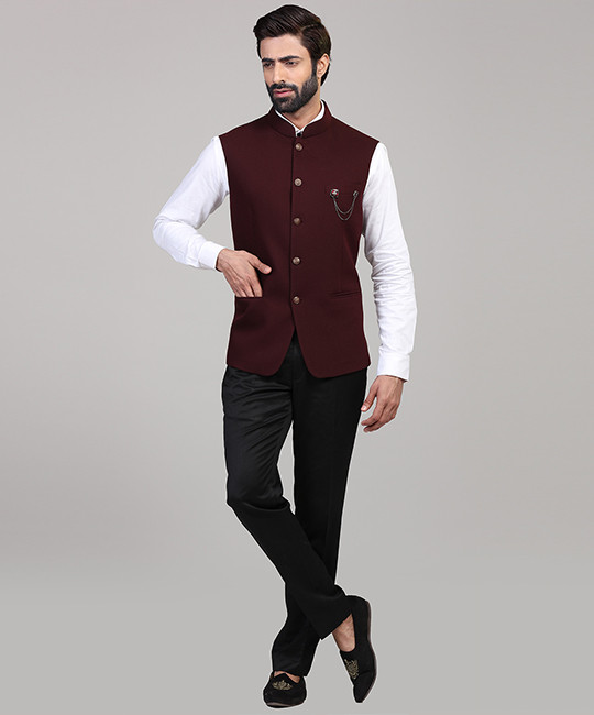 WAISTCOAT COLLECTION