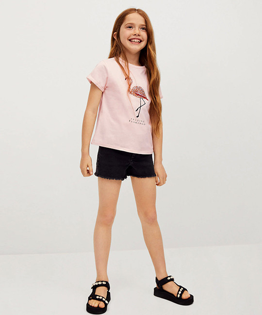 T-SHIRTS & TOPS COLLECTION